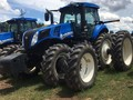 2015 New Holland T8.380 175+ HP