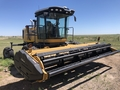 2013 Challenger WR9740 Self-Propelled Windrowers and Swather