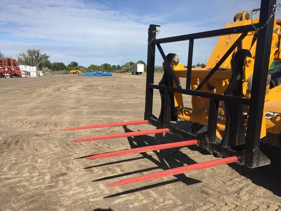 2018 HLA FE550JC530B Loader and Skid Steer Attachment