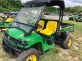 2007 John Deere Gator XUV 620I ATVs and Utility Vehicle