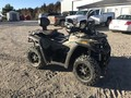 Odes Assailant 800 ATVs and Utility Vehicle