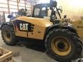 2012 Caterpillar TH406 Telehandler