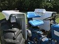 1980 Ford 4600 Tractor