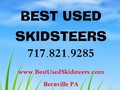 2016 Kubota SVL75 Skid Steer