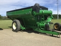 2010 Brent 1194 Grain Cart