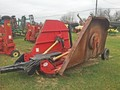 1997 Farmhand RC1550 Batwing Mower