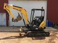 2019 New Holland E33C Excavators and Mini Excavator