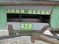 John Deere 428 Augers and Conveyor