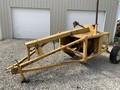 Hurricane Ditcher storm Field Drainage Equipment
