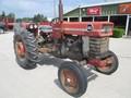 1965 Massey Ferguson 165 Tractor