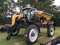 2020 ROGATOR RG1100C Self-Propelled Sprayer