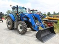 New Holland T5.110 40-99 HP