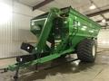 2016 J&M 1312 Grain Cart