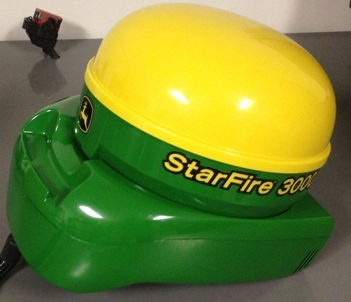 John Deere SF3000 RECEIVER SF1 Precision Ag