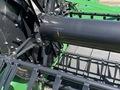 John Deere 735FD Platform