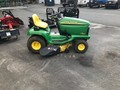 2000 John Deere LT155 Lawn and Garden