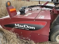 2011 MacDon R85 Mower Conditioner