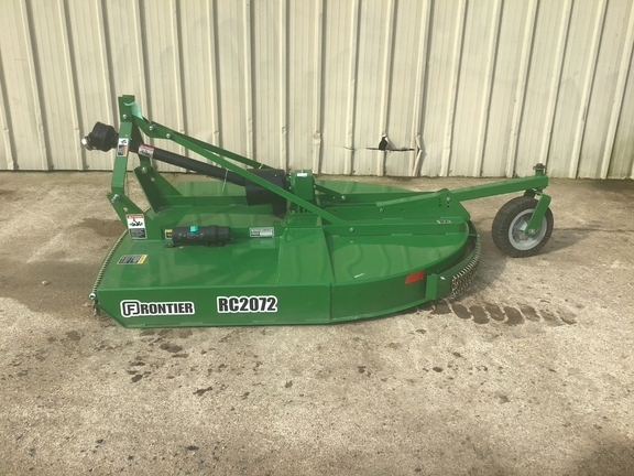 2020 Frontier RC2072 Rotary Cutter