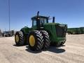 2015 John Deere 9520R Tractor