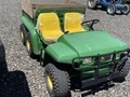 1999 John Deere Gator 6x4 Diesel ATVs and Utility Vehicle