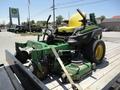2014 John Deere Z930M Lawn and Garden