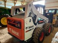 2015 Bobcat S650 Skid Steer