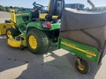 2014 John Deere X758 Lawn and Garden