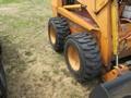 1988 Case 1845C Skid Steer