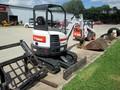 2018 Bobcat E26 Excavators and Mini Excavator