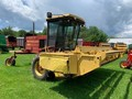 New Holland 2450 Self-Propelled Windrowers and Swather