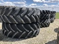 2015 Goodyear 620/70R42 Wheels / Tires / Track