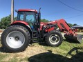 2012 Case IH Farmall 140A 100-174 HP
