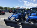 2020 New Holland Boomer 40 40-99 HP