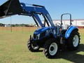 2018 New Holland T4.90 Tractor