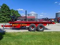 2020 Cloverdale Super Carrier 10 Bale Wagons and Trailer