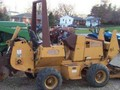 Case 460 Trencher