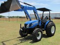 2017 New Holland Workmaster 50 40-99 HP