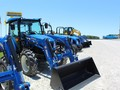 New Holland Workmaster 75 Tractor