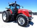 2016 Massey Ferguson 8727 Tractor