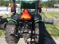 2018 John Deere 3038E Tractor