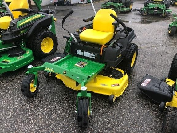 2019 John Deere Z535M Lawn and Garden