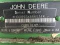 1996 John Deere 893 Corn Head