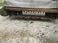 2002 John Deere 926 Mower Conditioner