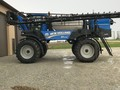 New Holland SP.275F Self-Propelled Sprayer