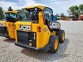 2020 JCB 3TS-8W Skid Steer
