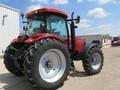 2008 Case IH Maxxum 140 Pro Tractor