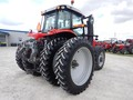 2015 Massey Ferguson 7720 Tractor