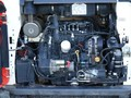 2017 Bobcat T590 Skid Steer