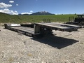 2007 XL SPECIALIZED XL80HDG Flatbed Trailer