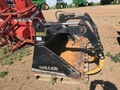 GRABTEC BFBC72 Loader and Skid Steer Attachment